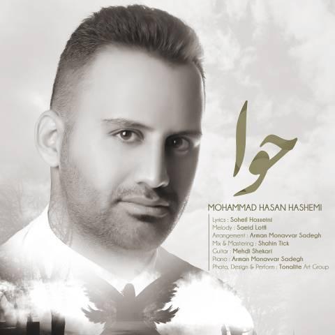 دانلود آهنگ محمد حسن هاشمی به نام حوا
