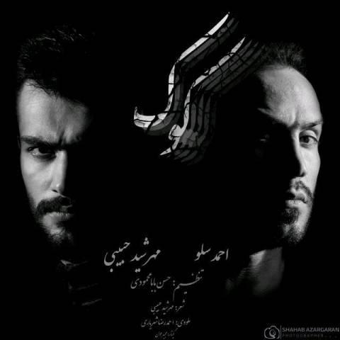 دانلود آهنگ احمد سلو و مهرشاد حبیبی به نام کوک