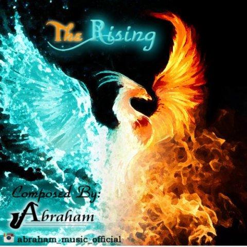 دانلود آهنگ آبراهام به نام The Rising