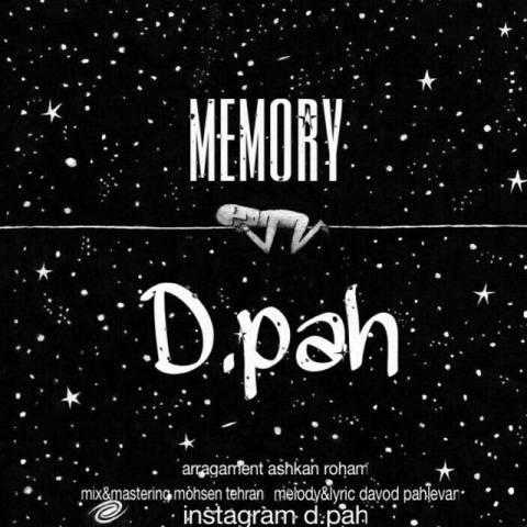 دانلود آهنگ دی په به نام حافظه