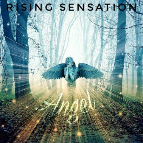 دانلود آهنگ Rising Sensation به نام Angel
