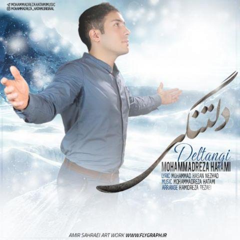 دانلود آهنگ محمدرضا حاتمی به نام دلتنگی