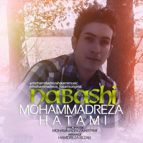 دانلود آهنگ محمدرضا حاتمی به نام نباشی