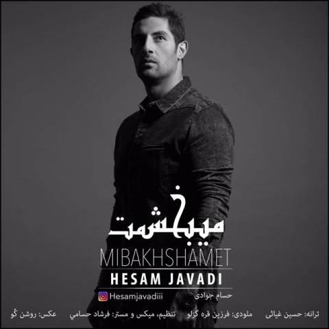 دانلود آهنگ حسام جوادی به نام میبخشمت