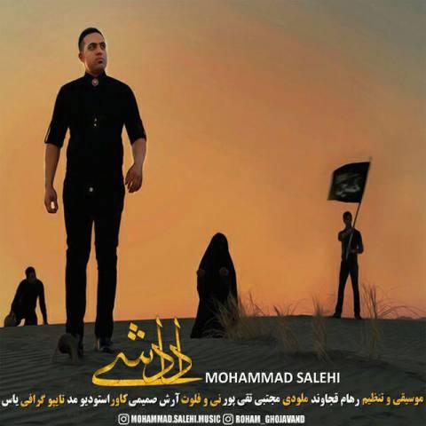 دانلود آهنگ محمد صالحی به نام داداشی