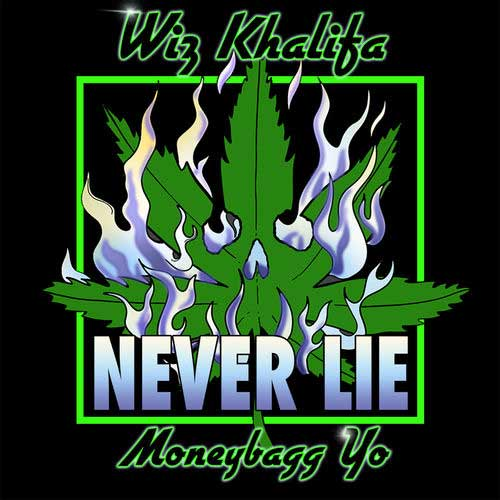 دانلود آهنگ Wiz Khalifa And Moneybagg Yo به نام Never Lie