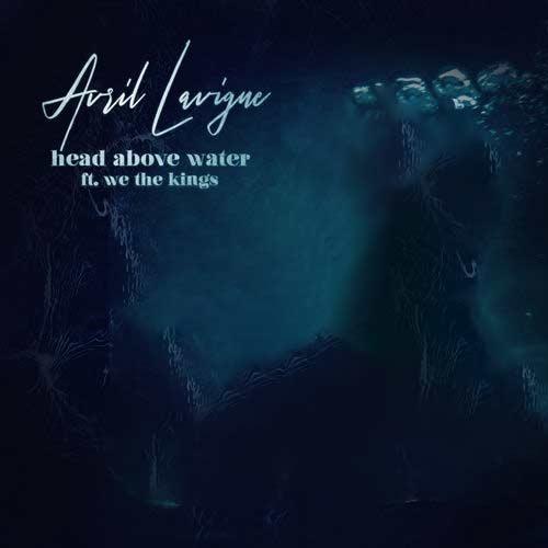 دانلود آهنگ Avril Lavigne And   We The Kings به نام Head Above Water