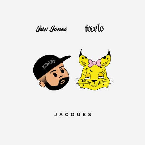 دانلود آهنگ Jax Jones And   Tove Lo به نام Jacques