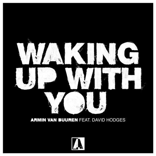 دانلود آهنگ Armin van Buuren And   David Hodges به نام Waking Up With You