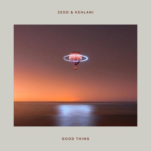 دانلود آهنگ ZEDD And   Kehlani به نام Good Thing
