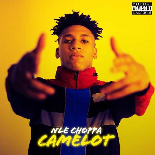 دانلود آهنگ NLE Choppa به نام Camelot