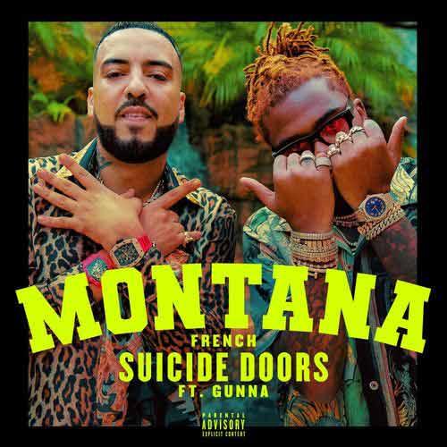 دانلود آهنگ French Montana And Gunna به نام Suicide Doors
