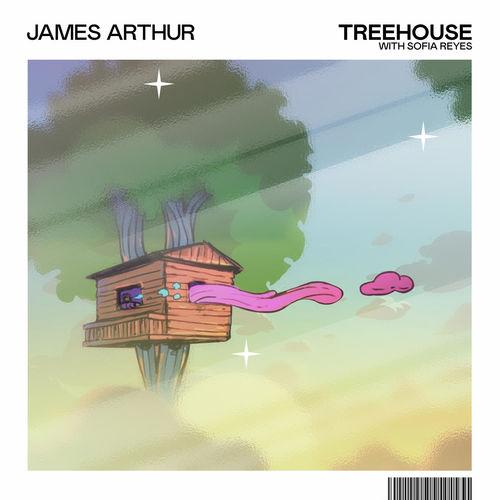 دانلود آهنگ Sofia Reyes And   James Arthur به نام Treehouse