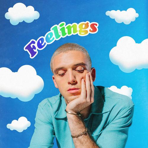 دانلود آهنگ Lauv به نام Feelings