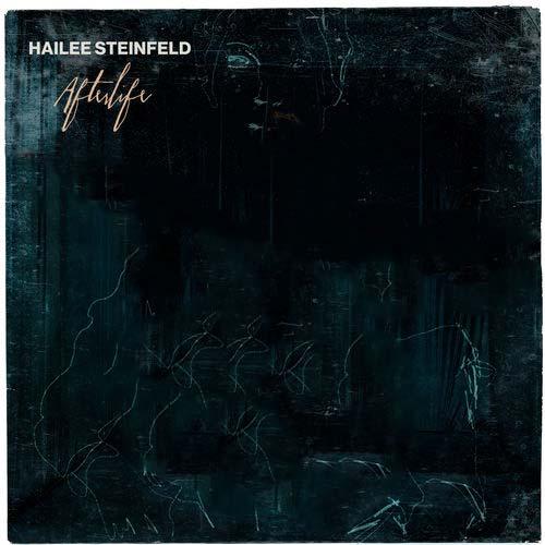 دانلود آهنگ Hailee Steinfeld به نام Afterlife Dickinson