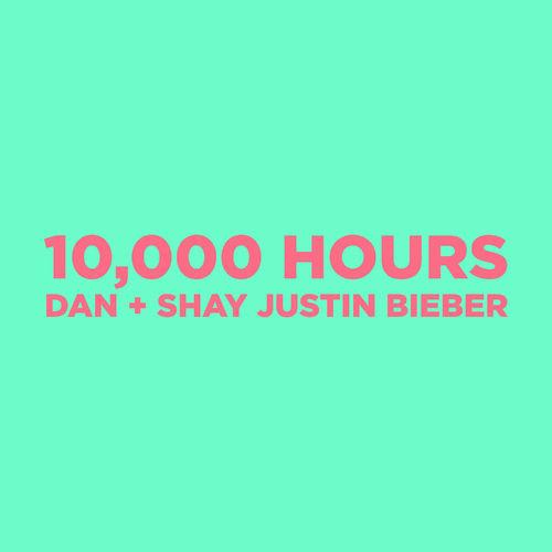 دانلود آهنگ Justin Bieber And   Dan  Shay به نام 10000 Hours
