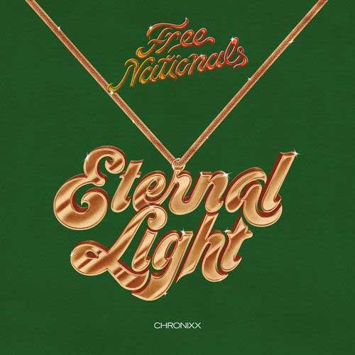 دانلود آهنگ Free Nationals And   Chronixx به نام Eternal Light