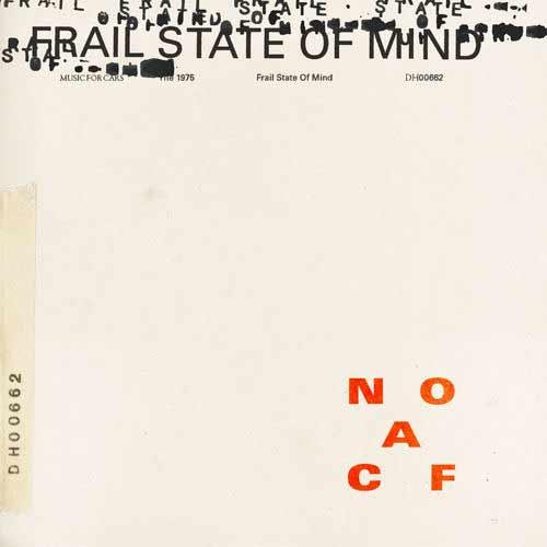 دانلود آهنگ The 1975 به نام Frail State Of Mind