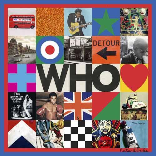 دانلود آهنگ The Who به نام All This Music Must Fade