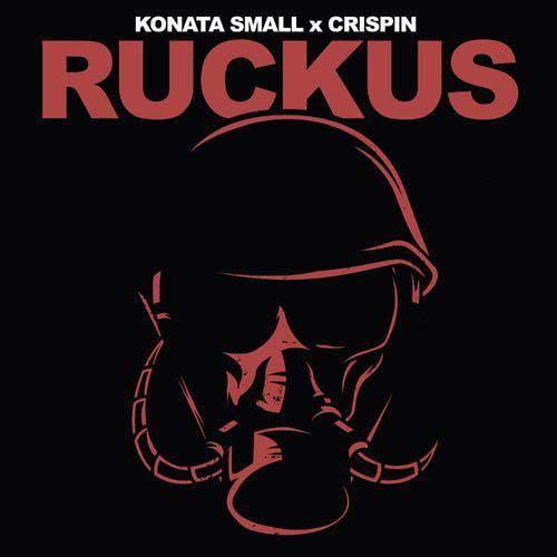 دانلود آهنگ Konata Small And   Crispin به نام Ruckus