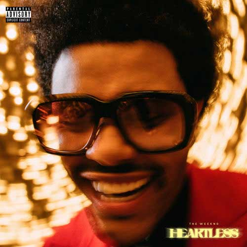 دانلود آهنگ The Weeknd به نام Heartless
