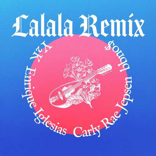 دانلود آهنگ Y2K And   Bbno And   Enrique Iglesias به نام Lalala Remix