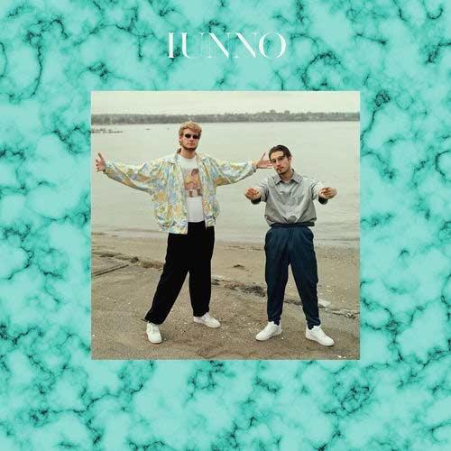 دانلود آهنگ Yung Gravy And Bbno به نام iunno
