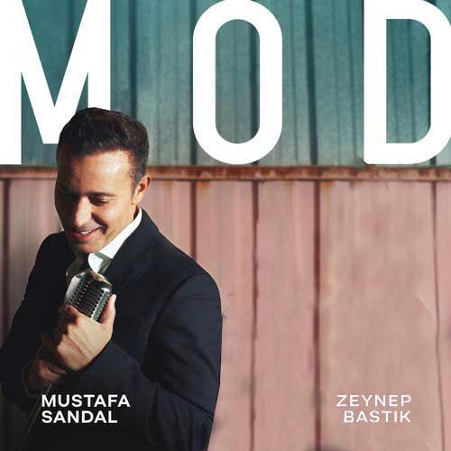 دانلود آهنگ Mustafa Sandal به نام Mod
