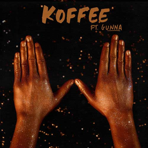 دانلود آهنگ Koffee And Gunna به نام W