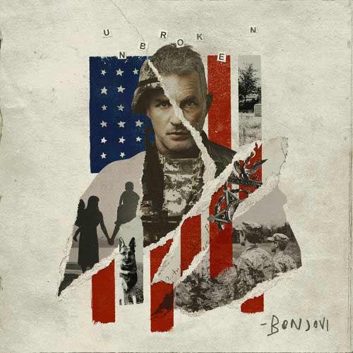 دانلود آهنگ Bon Jovi به نام Unbroken