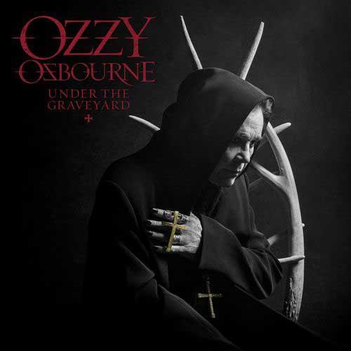 دانلود آهنگ Ozzy Osbourne به نام Under the Graveyard