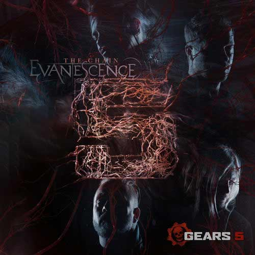 دانلود آهنگ خارجی Evanescence به نام The Chain