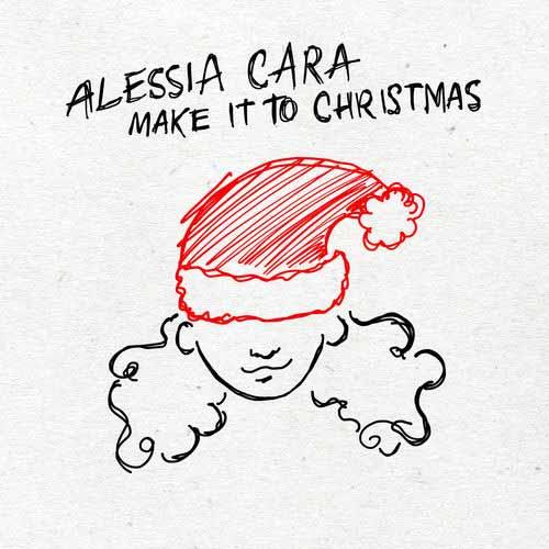 دانلود آهنگ Alessia Cara به نام Make It To Christmas
