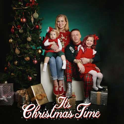 دانلود آهنگ Macklemore And   Dan Caplen به نام Its Christmas Time