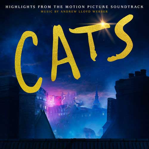 دانلود آهنگ Jennifer Hudson به نام Memory From The Motion Picture Soundtrack Cats
