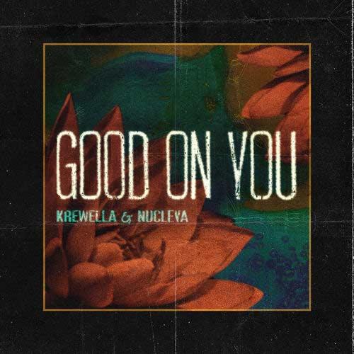 دانلود آهنگ Krewella به نام Good On You