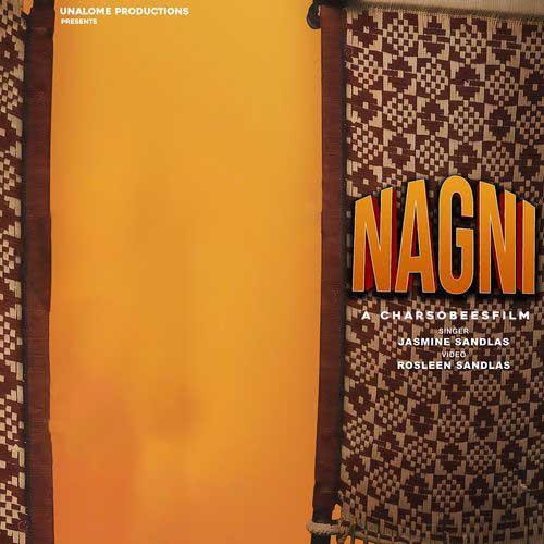 دانلود آهنگ Jasmine Sandlas به نام Nagni