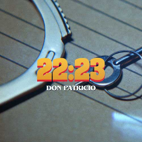 دانلود آهنگ Don Patricio به نام 2223