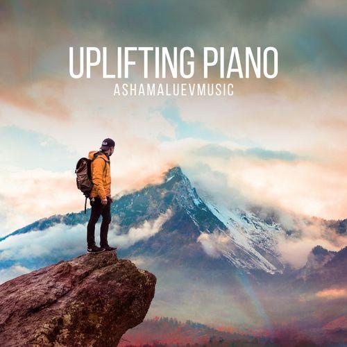 دانلود آهنگ بی کلام AShamaluevMusic به نام Uplifting Piano