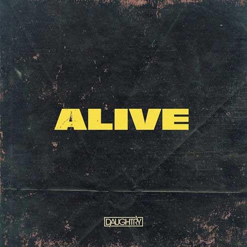 دانلود آهنگ Daughtry به نام Alive