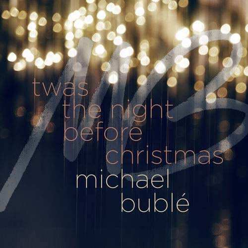دانلود آهنگ Michael Bubl به نام Twas the Night Before Christmas