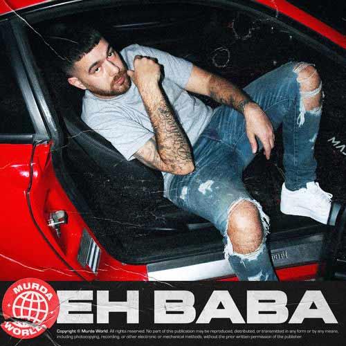 دانلود آهنگ Murda به نام EH BABA