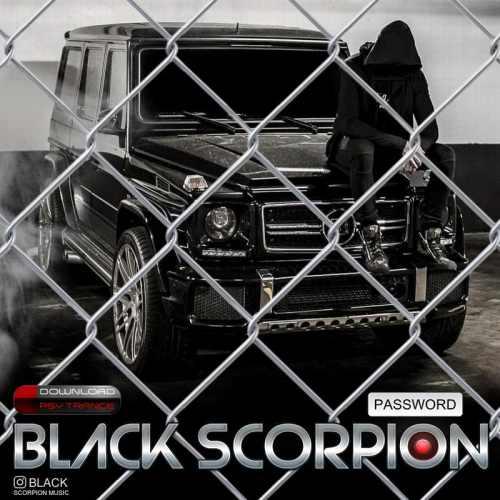 دانلود آهنگ Black Scorpion به نام پسورد