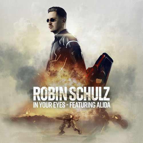 دانلود آهنگ Robin Schulz And   Alida به نام In Your Eyes