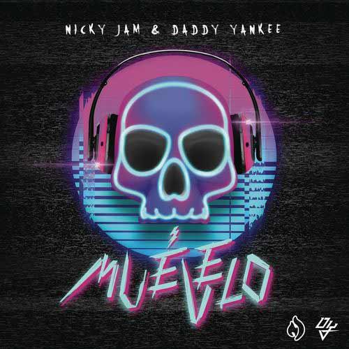 دانلود آهنگ Nicky Jam And   Daddy Yankee به نام Muvelo