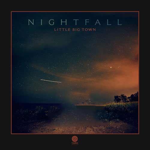 دانلود آهنگ Little Big Town به نام Nightfall