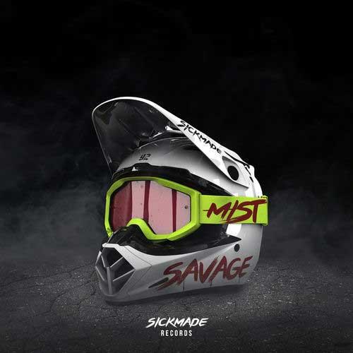 دانلود آهنگ Mist به نام Savage