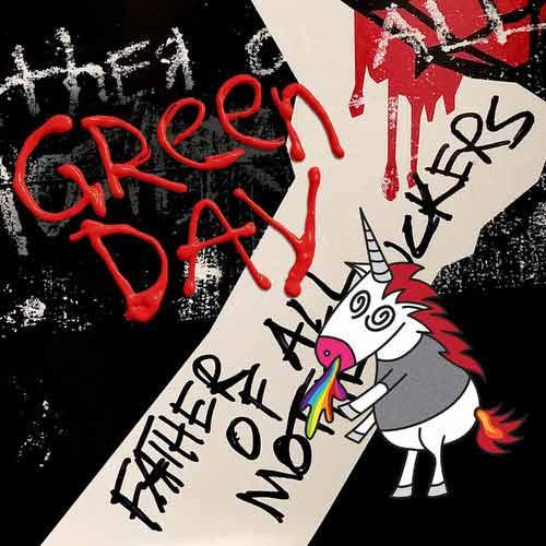دانلود آهنگ Green Day به نام Oh Yeah