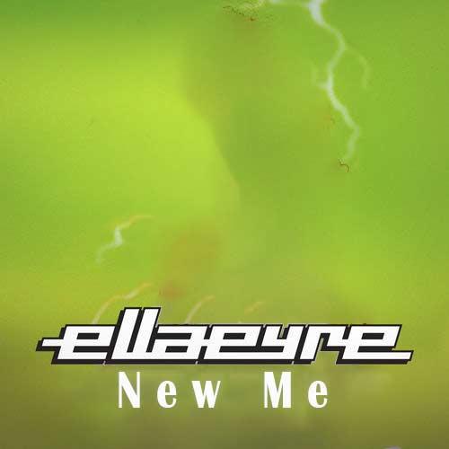 دانلود آهنگ Ella Eyre به نام New Me