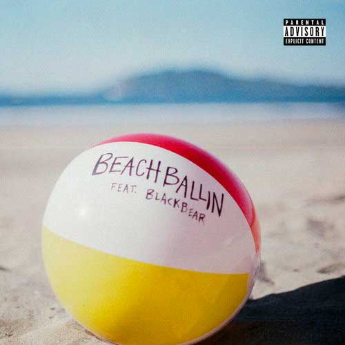 دانلود آهنگ Yung Pinch And   Blackbear به نام Beach Ballin